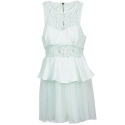 Textil Ženy Krátké šaty BCBGeneration 617437 Zelená