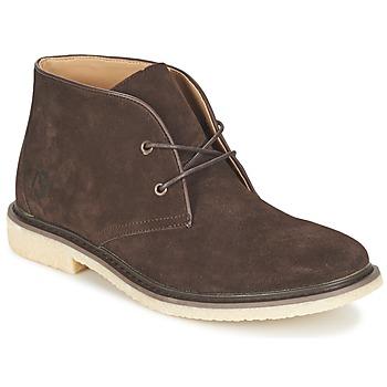 Boty Muži Kotníkové boty Cool shoe DESERT BOOT Hnědá