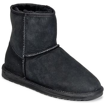 Boty Ženy Kotníkové boty EMU STINGER MINI Černá