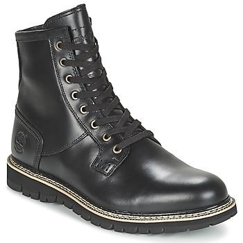 Kotníkové boty Timberland BRITTON HILL PTBOOT WP
