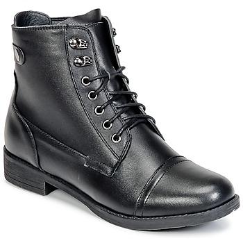 Boty Ženy Kotníkové boty Wildflower BOMBAY Černá