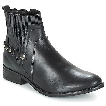 Boty Ženy Kotníkové boty Regard ROSARA Černá