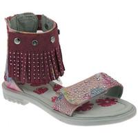Boty Dívčí Sandály Lulu
