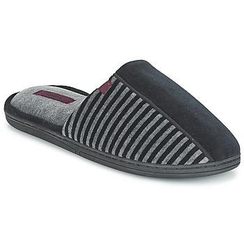 Boty Muži Papuče DIM EKIM Černá