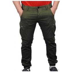 Textil Muži Teplákové kalhoty Jack & Jones