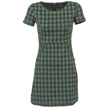 Textil Ženy Krátké šaty Smash CATALANA Zelená