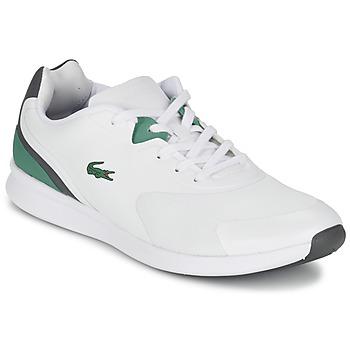 Boty Muži Nízké tenisky Lacoste LTR.01 316 1 Bílá / Zelená
