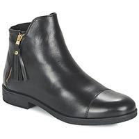 Kotníkové boty Geox AGATE