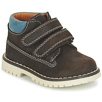 Kotníkové boty Pablosky ESBATIATE