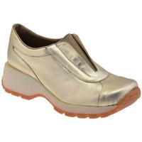 Boty Ženy Street boty Bocci 1926  Zlatá