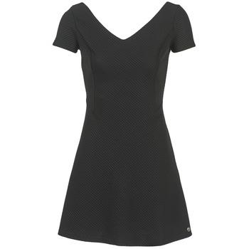 Textil Ženy Krátké šaty Les P'tites Bombes GRANADU Černá