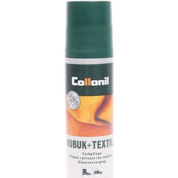 Doplňky  Péče o obuv Collonil Nubuk+Textille - červený Other