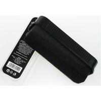 Doplňky  Péče o obuv Sigal samoleštící houba - černá Other