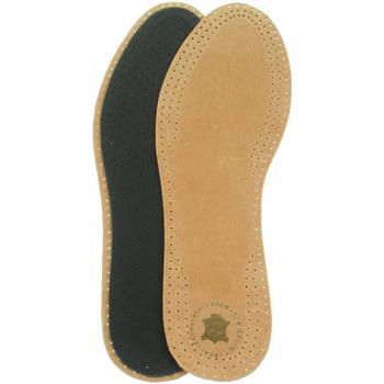 Doplňky  Doplňky k obuvi Rejnok Dovoz Stélky Kožené Béžová
