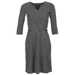 Textil Ženy Krátké šaty S.Oliver JESQUE Šedá