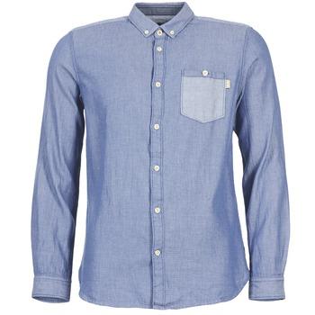 Košile s dlouhymi rukávy Tom Tailor INIDULLE