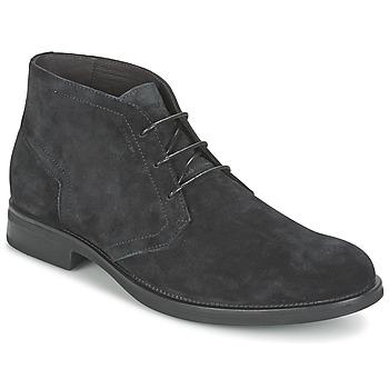 Boty Muži Kotníkové boty Stonefly CLASS II Černá
