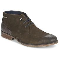 Kotníkové boty Tom Tailor REVOUSTI
