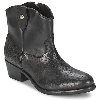 Boty Ženy Kotníkové boty Koah ESTELLE BIS Černá