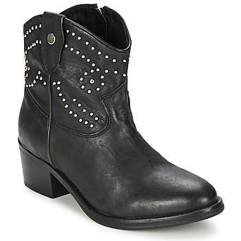 Boty Ženy Kotníkové boty Koah ELISSA Černá