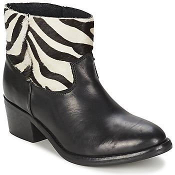 Boty Ženy Kotníkové boty Koah ELEANOR Černá