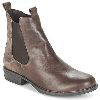 Kotníkové boty Casual Attitude FENDA