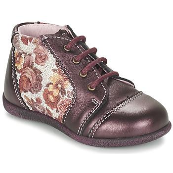Kotníkové boty Citrouille et Compagnie FRICOL