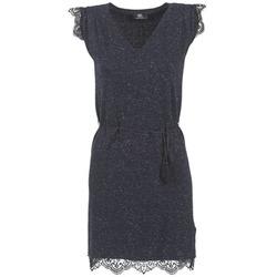 Textil Ženy Krátké šaty Le Temps des Cerises MANDALA Tmavě modrá