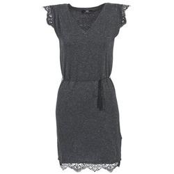 Textil Ženy Krátké šaty Le Temps des Cerises MANDALA Šedá