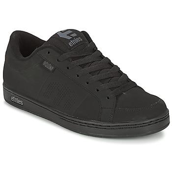 Boty Muži Skejťácké boty Etnies KINGPIN Černá