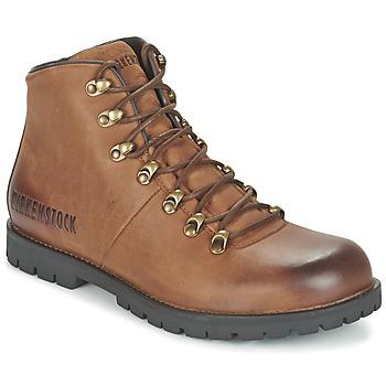 Kotníkové boty Birkenstock HANCOCK MEN