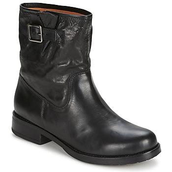 Boty Ženy Kotníkové boty Espace ONAGRE Černá
