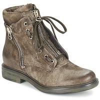 Kotníkové boty Mjus CAFE