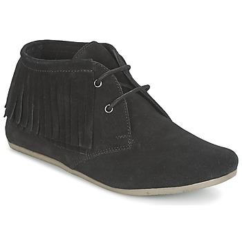 Maruti Kotníkové boty MIMOSA - Černá
