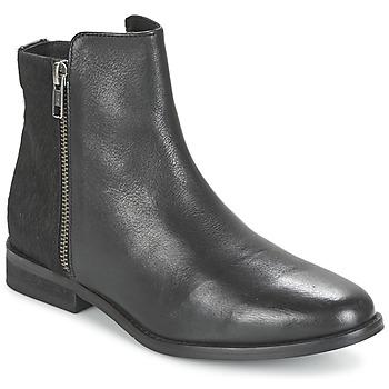 Maruti Kotníkové boty PIXIE - Černá