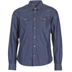 Košile s dlouhymi rukávy Diesel NEW SONORA
