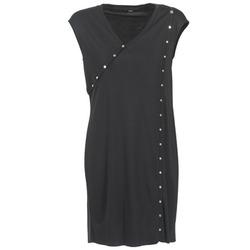 Textil Ženy Krátké šaty Diesel D ANI Černá