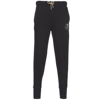 Textil Muži Teplákové kalhoty Diesel PETER Černá