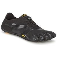 Boty Ženy Multifunkční sportovní obuv Vibram Fivefingers KSO EVO Černá