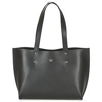 Taška Ženy Velké kabelky / Nákupní tašky Texier Bags NEO Černá