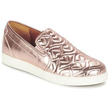 Boty Ženy Street boty See by Chloé SB27144 Růžová / Zlatá
