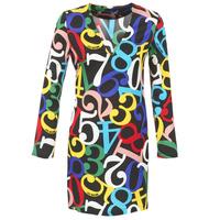 Textil Ženy Krátké šaty Love Moschino PICHANI Vícebarevná