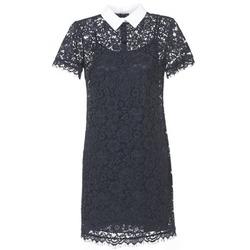 Textil Ženy Krátké šaty MICHAEL Michael Kors NEDRE Tmavě modrá