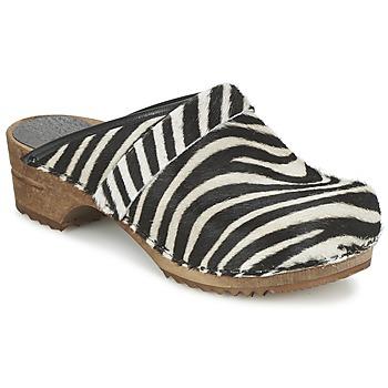 Pantofle Sanita CAROLINE