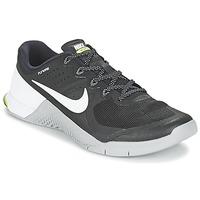 Boty Muži Fitness / Training Nike METCON 2 CROSSFIT Černá / Bílá