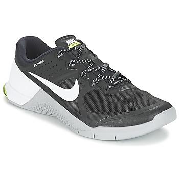 Nike Fitness boty METCON 2 CROSSFIT - Černá