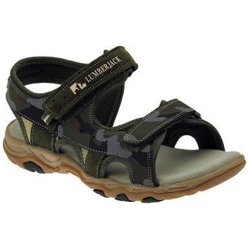 Boty Chlapecké Sandály Lumberjack