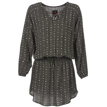Textil Ženy Krátké šaty Rip Curl IRISSA Černá