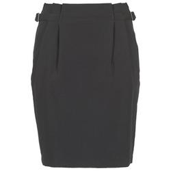Textil Ženy Sukně See U Soon SABY Černá