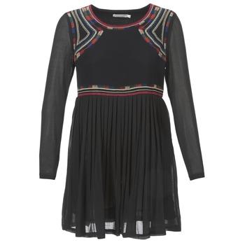 Textil Ženy Krátké šaty See U Soon SANCIE Černá